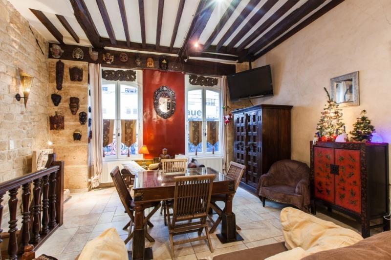 Sale apartment Paris 17ème 460000€ - Picture 5