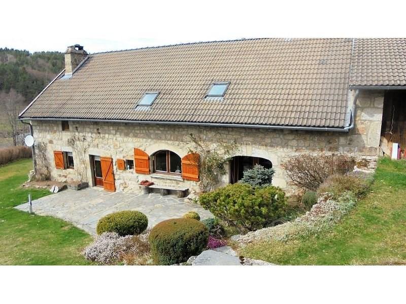Vente maison / villa Le chambon sur lignon 316000€ - Photo 14