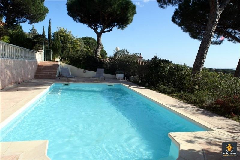 Vente de prestige maison / villa Sainte maxime 790000€ - Photo 5