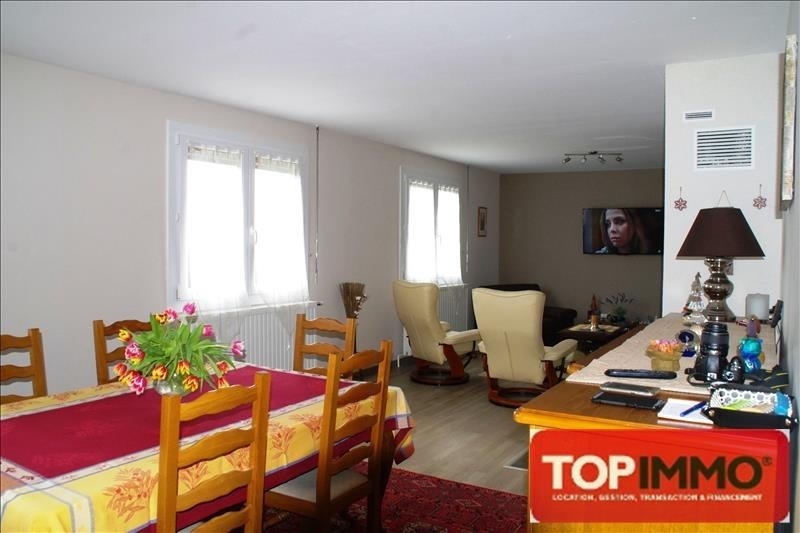 Vente maison / villa St die 179000€ - Photo 8