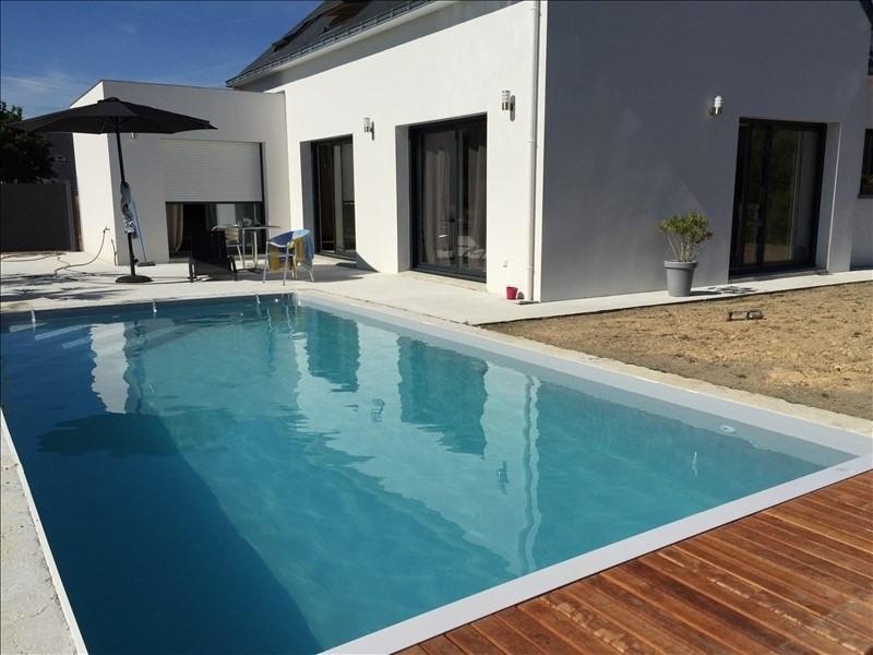 Vente maison / villa St andre des eaux 397000€ - Photo 1