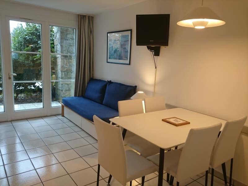 Sale apartment Arzon 110000€ - Picture 1