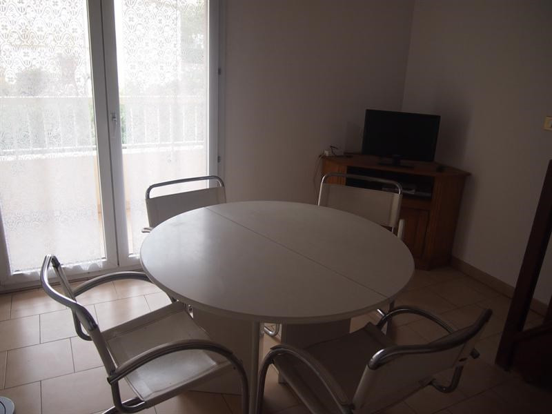 Vacation rental apartment Bandol 265€ - Picture 2