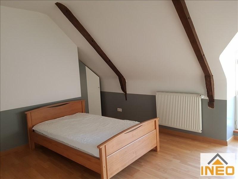 Vente maison / villa St andre des eaux 246750€ - Photo 5