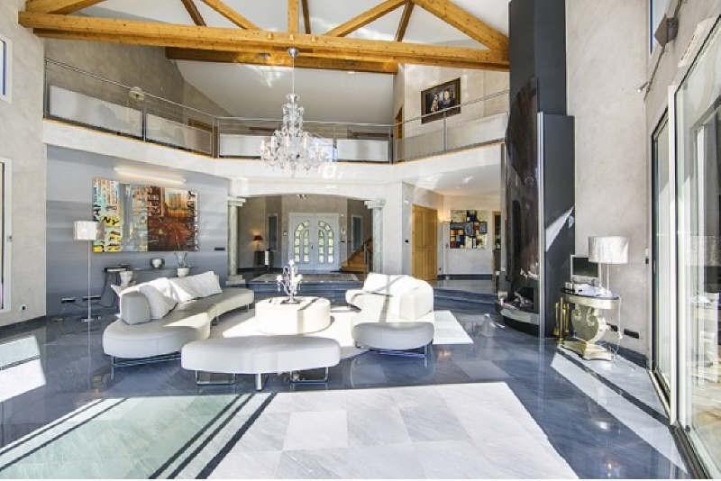 Vente de prestige maison / villa Vetraz monthoux 1790000€ - Photo 3