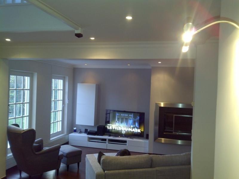 Sale house / villa Triel sur seine 488500€ - Picture 5