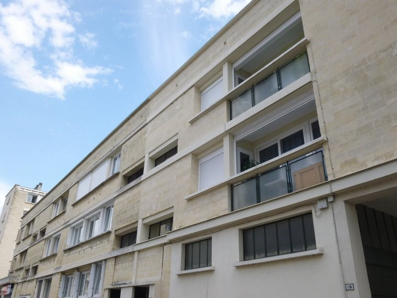 Sale apartment Caen 149 000€ - Picture 10