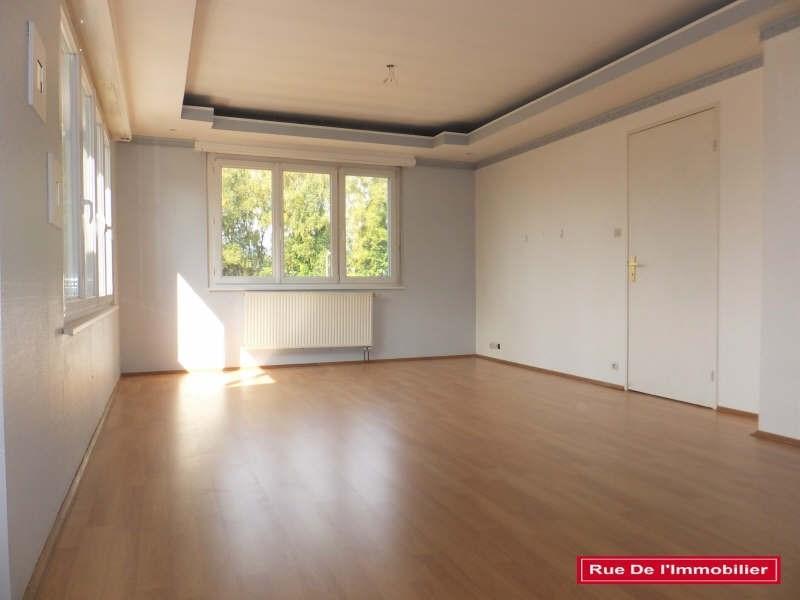 Sale house / villa Reichshoffen 190000€ - Picture 2