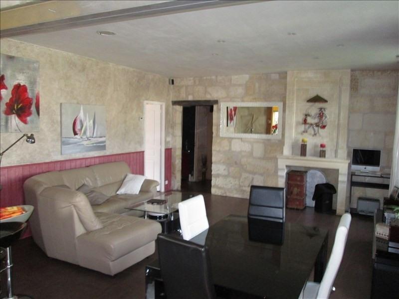 Sale house / villa Ambares et lagrave 291000€ - Picture 2