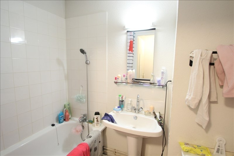 Investment property apartment Chambery 65500€ - Picture 4