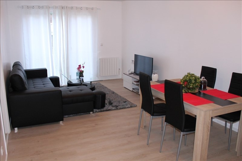 Location appartement Osny 830€ CC - Photo 1
