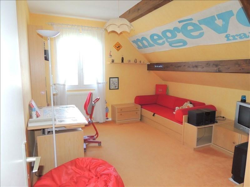 Sale house / villa Prevessin-moens 985000€ - Picture 6
