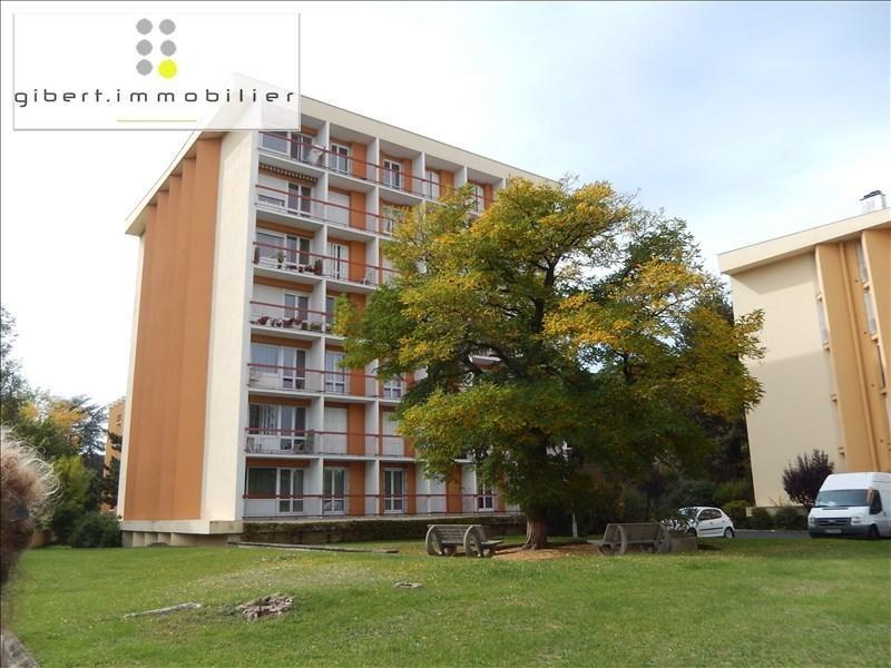 Rental apartment Vals pres le puy 611,75€ CC - Picture 8