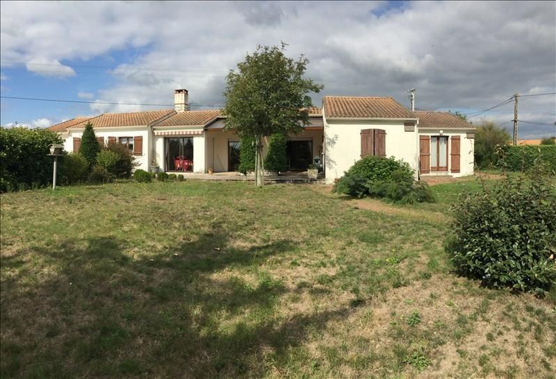 Vente maison / villa Port st pere 265000€ - Photo 1