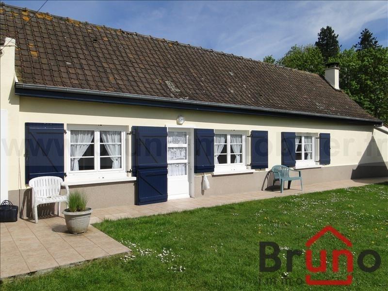 Verkoop  huis Rue 332000€ - Foto 1