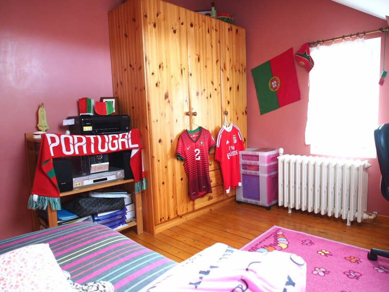 Vente maison / villa Conflans ste honorine 319500€ - Photo 9