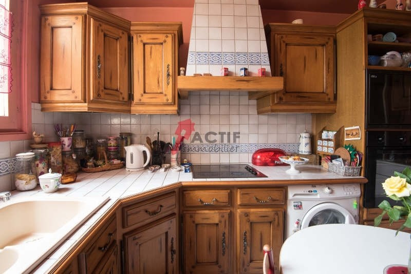 Sale apartment Evry 174000€ - Picture 4