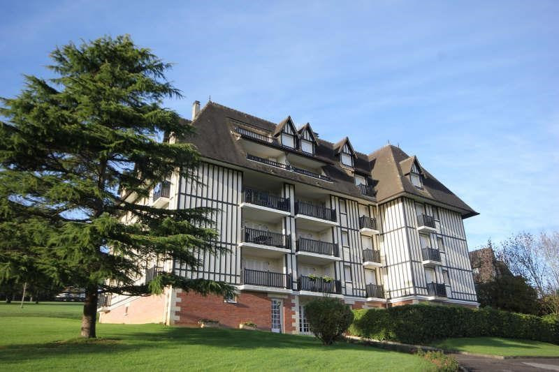 Sale apartment Villers sur mer 168 000€ - Picture 1