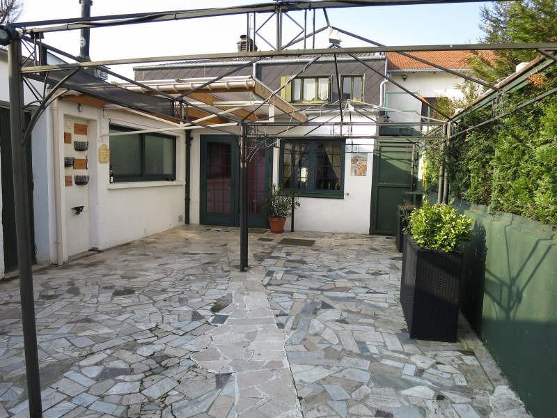 Sale house / villa Malroy 220000€ - Picture 1