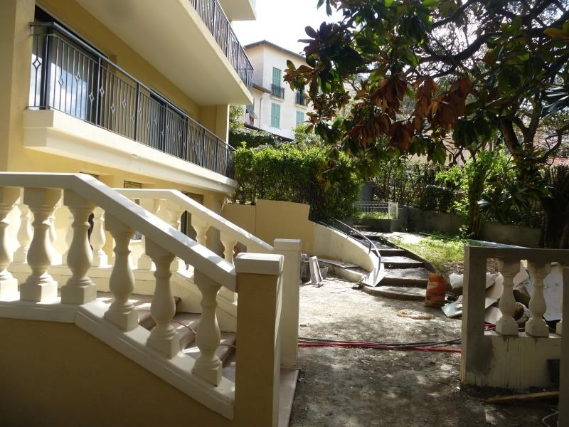 Investment property apartment Nice 420 000€ - Picture 7