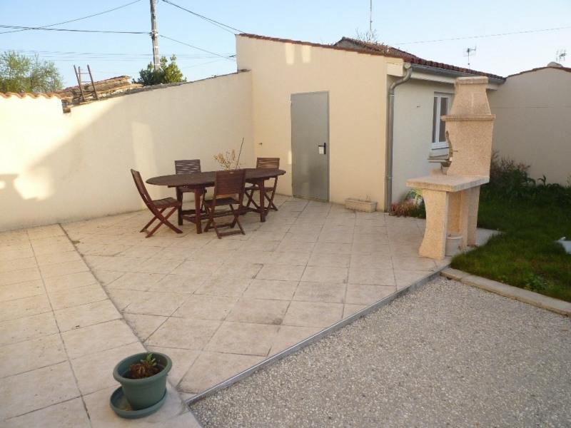 Location maison / villa Cognac 825€+ch - Photo 1
