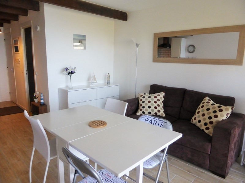 Location vacances appartement Port vendres 360€ - Photo 7