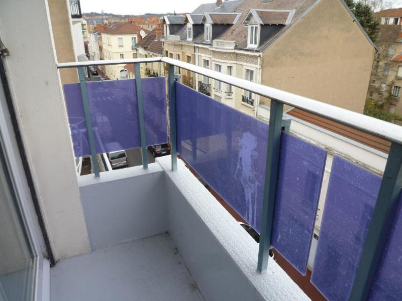 Vente appartement Vichy 128000€ - Photo 4