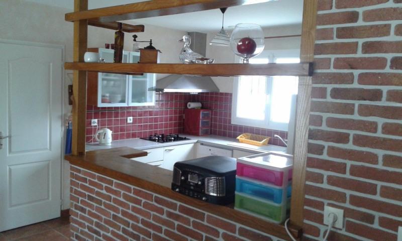 Vente maison / villa Seyresse 250000€ - Photo 2