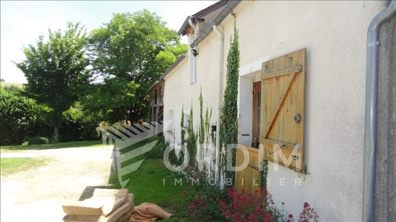 Sale house / villa Pourrain 164 590€ - Picture 4