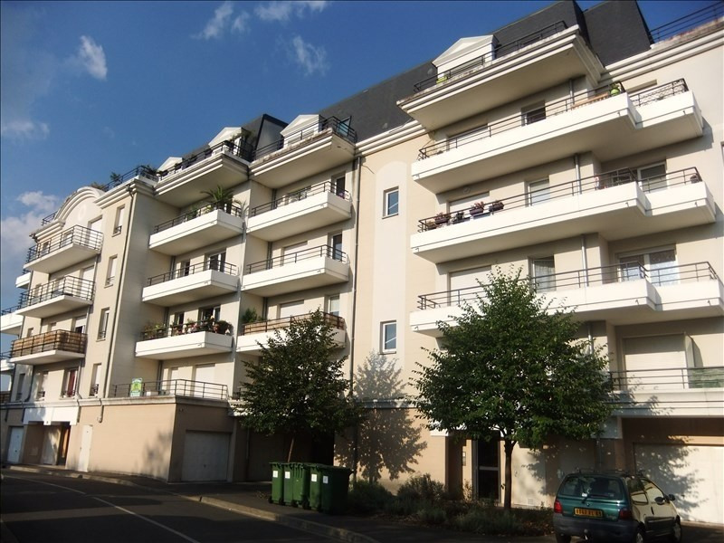 Vente appartement Orleans 175725€ - Photo 1