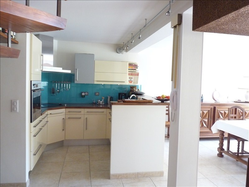 Sale house / villa Foulayronnes 297000€ - Picture 4