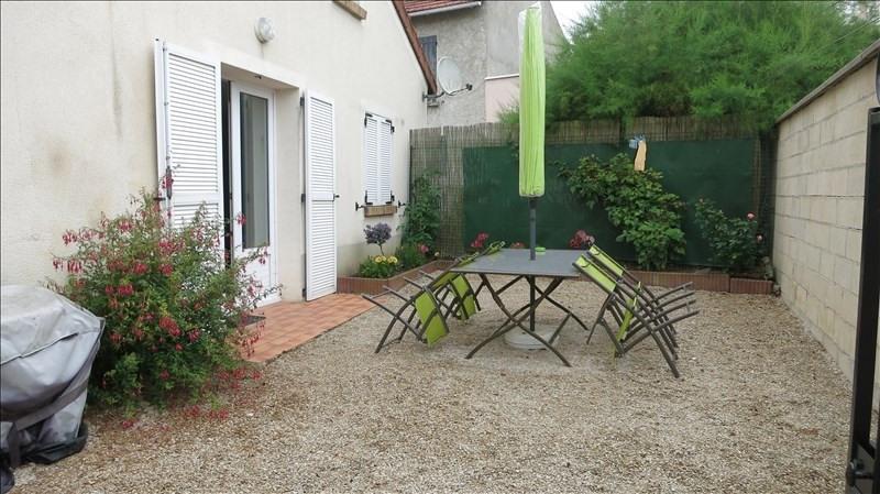 Sale apartment Varreddes 142500€ - Picture 1