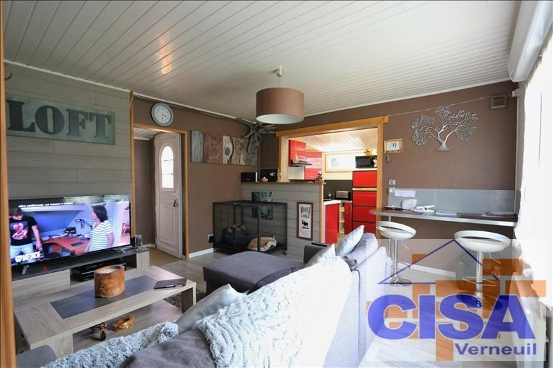 Vente maison / villa Sacy le grand 119000€ - Photo 1