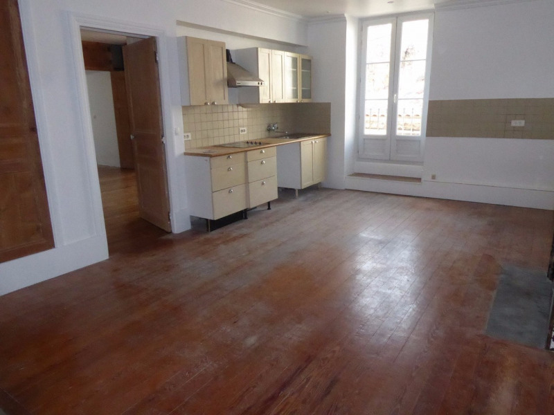 Location appartement Aubenas 430€ CC - Photo 1