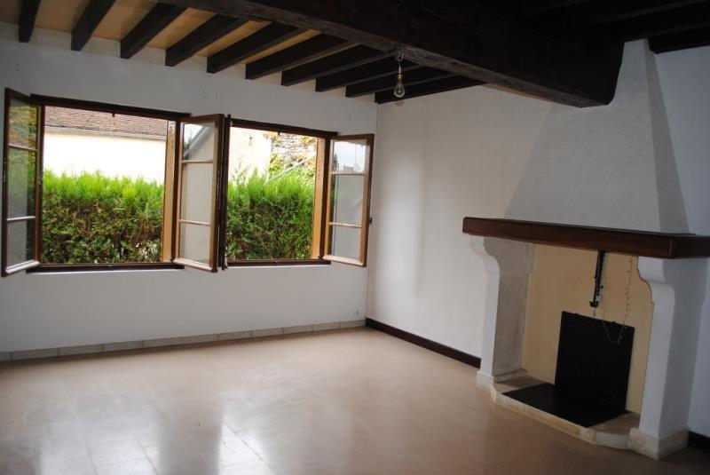 Location maison / villa Maligny 550€ CC - Photo 2