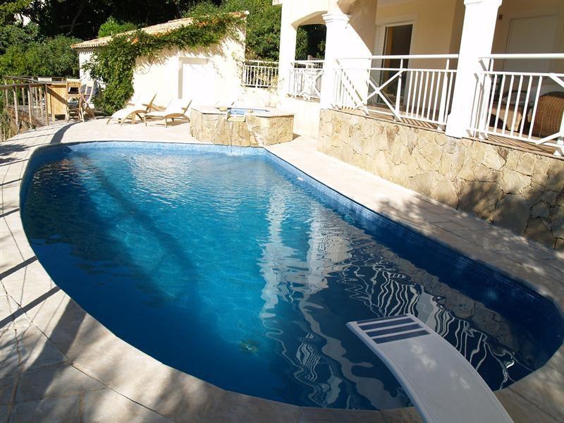 Vente maison / villa Les issambres 990000€ - Photo 3