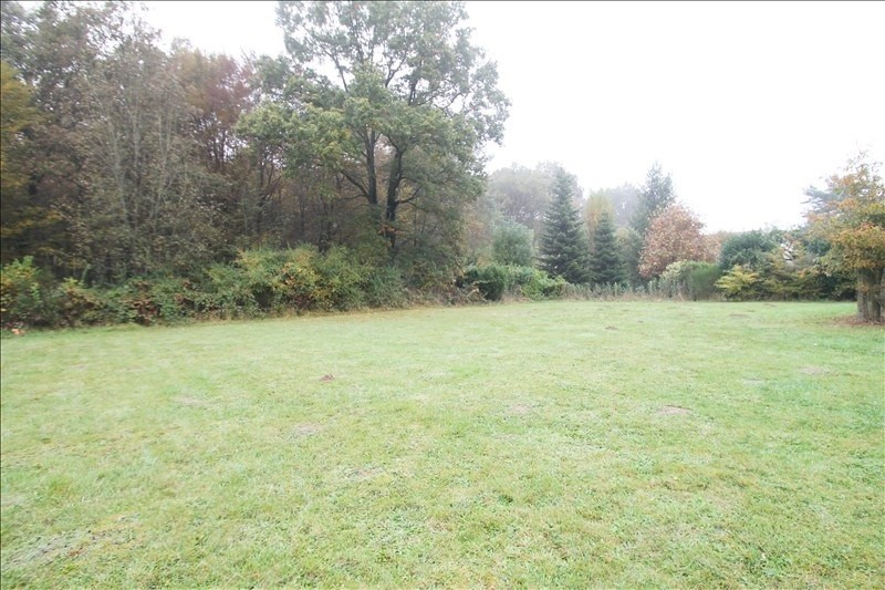 Vente terrain Bois le roi 284 000€ - Photo 2