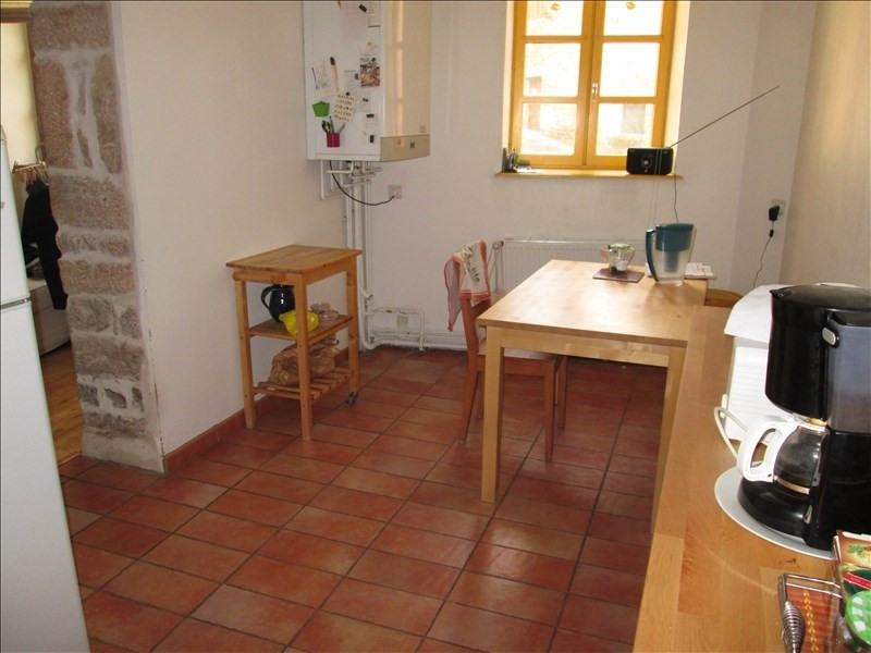 Sale house / villa Macon 160000€ - Picture 3