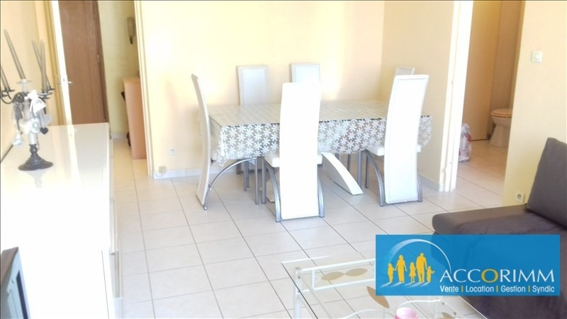 Investment property apartment St priest 112000€ - Picture 2