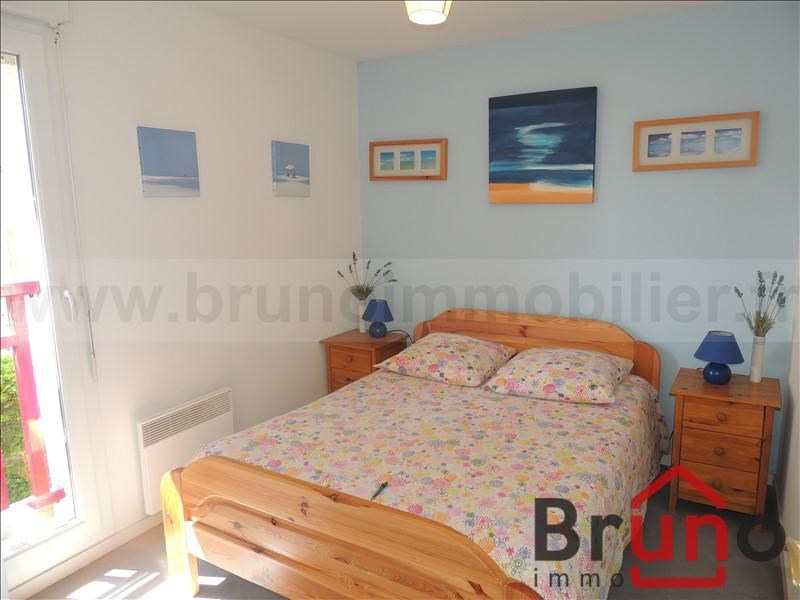 Verkoop  appartement Le crotoy 260000€ - Foto 8