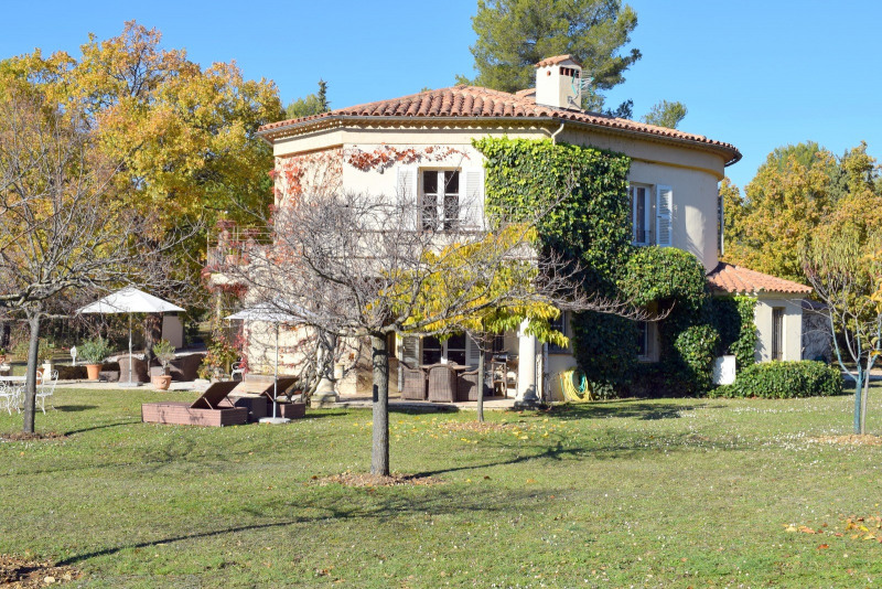 Deluxe sale house / villa Fayence 1 085 000€ - Picture 15