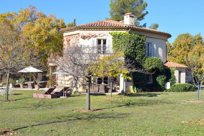 Immobile residenziali di prestigio casa Fayence 1085000€ - Fotografia 15