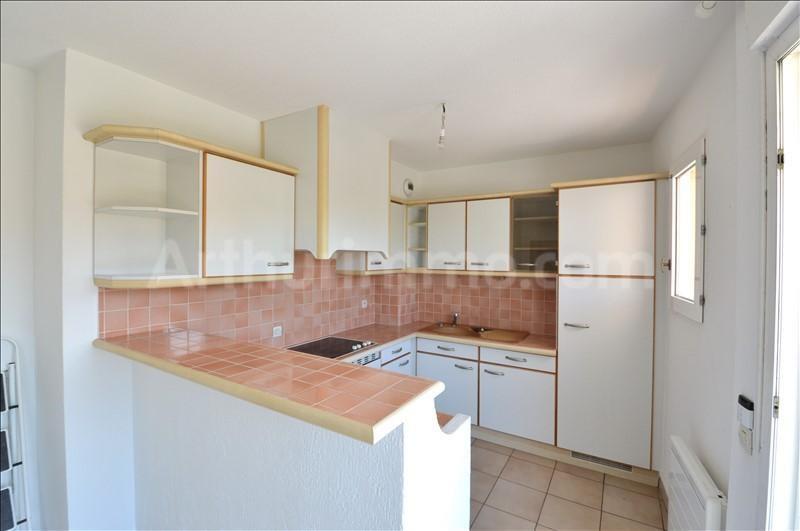 Vente appartement St aygulf 180000€ - Photo 2