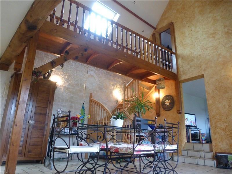 Vente maison / villa Houchin 203000€ - Photo 3