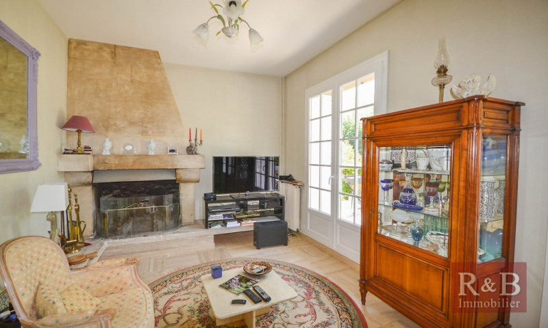 Vente maison / villa Plaisir 580 000€ - Photo 3