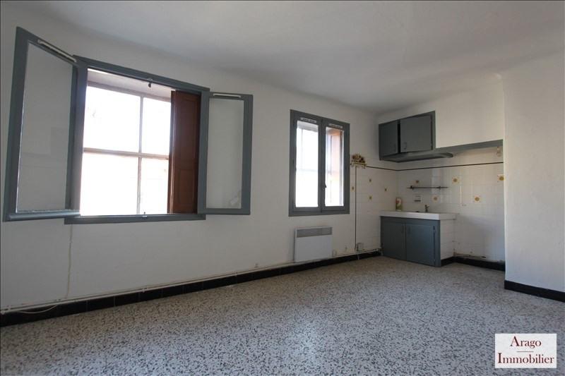 Produit d'investissement immeuble Rivesaltes 129800€ - Photo 9