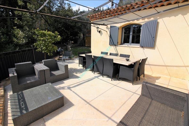 Vente de prestige maison / villa Speracedes 645000€ - Photo 15