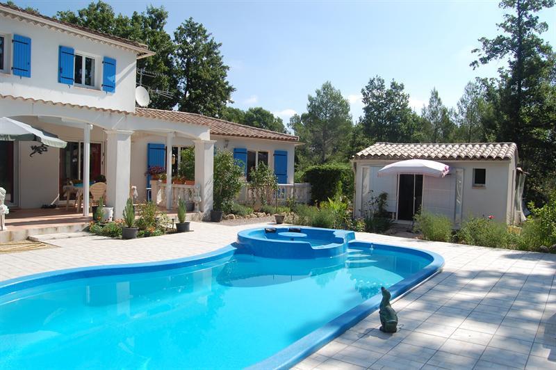 Vente maison / villa Fayence 499000€ - Photo 3