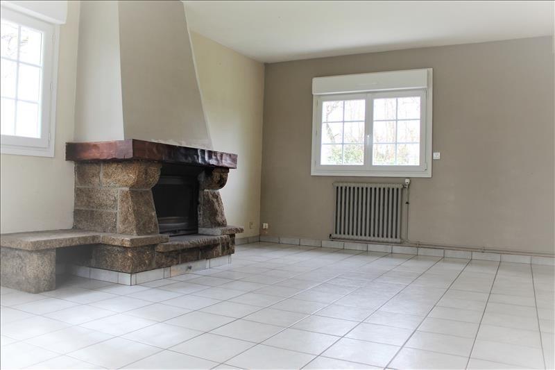 Sale house / villa Tremeoc 234300€ - Picture 3