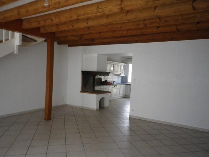 Location maison / villa Mauves sur loire 850€cc - Photo 2